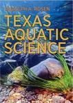 Texas Aquatic Science by Rudolph A. Rosen