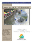 Resource Nexus: Water, Energy, Food: Water Forum and Technology Roadmap by Rabi Mohtar and Rudolph A. Rosen