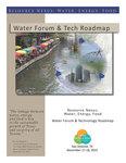Resource Nexus: Water, Energy, Food: Water Forum and Technology Roadmap
